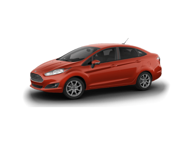 New 2019 Ford Fiesta For Sale at Gervais Ford | VIN